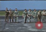 Image of Airmen amuse themselves pitching coins United Kingdom, 1943, second 39 stock footage video 65675061382