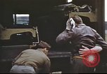 Image of B-17 Flying Fortress bomber crew United Kingdom, 1943, second 12 stock footage video 65675061386