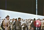 Image of B-17 Flying Fortress bomber crew United Kingdom, 1943, second 24 stock footage video 65675061386