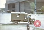 Image of B-17 Flying Fortress bomber crew United Kingdom, 1943, second 31 stock footage video 65675061386