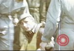Image of B-17 Flying Fortress bomber crew United Kingdom, 1943, second 40 stock footage video 65675061386