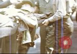 Image of B-17 Flying Fortress bomber crew United Kingdom, 1943, second 47 stock footage video 65675061386