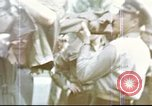 Image of B-17 Flying Fortress bomber crew United Kingdom, 1943, second 49 stock footage video 65675061386
