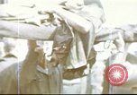 Image of B-17 Flying Fortress bomber crew United Kingdom, 1943, second 50 stock footage video 65675061386