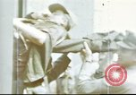 Image of B-17 Flying Fortress bomber crew United Kingdom, 1943, second 52 stock footage video 65675061386