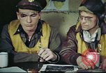 Image of B-17 crew debriefing United Kingdom, 1943, second 1 stock footage video 65675061390
