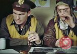 Image of B-17 crew debriefing United Kingdom, 1943, second 4 stock footage video 65675061390