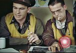 Image of B-17 crew debriefing United Kingdom, 1943, second 6 stock footage video 65675061390