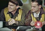 Image of B-17 crew debriefing United Kingdom, 1943, second 23 stock footage video 65675061390