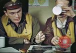 Image of B-17 crew debriefing United Kingdom, 1943, second 28 stock footage video 65675061390