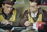 Image of B-17 crew debriefing United Kingdom, 1943, second 35 stock footage video 65675061390