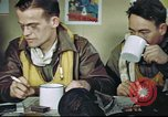 Image of B-17 crew debriefing United Kingdom, 1943, second 46 stock footage video 65675061390
