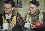 Image of B-17 crew debriefing United Kingdom, 1943, second 62 stock footage video 65675061390