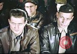 Image of B-17 mission briefing United Kingdom, 1943, second 1 stock footage video 65675061392