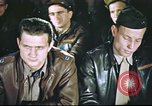Image of B-17 mission briefing United Kingdom, 1943, second 8 stock footage video 65675061392