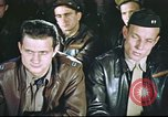 Image of B-17 mission briefing United Kingdom, 1943, second 9 stock footage video 65675061392