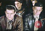 Image of B-17 mission briefing United Kingdom, 1943, second 12 stock footage video 65675061392