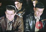 Image of B-17 mission briefing United Kingdom, 1943, second 13 stock footage video 65675061392