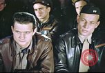 Image of B-17 mission briefing United Kingdom, 1943, second 14 stock footage video 65675061392