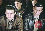 Image of B-17 mission briefing United Kingdom, 1943, second 15 stock footage video 65675061392