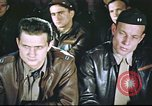 Image of B-17 mission briefing United Kingdom, 1943, second 16 stock footage video 65675061392