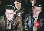 Image of B-17 mission briefing United Kingdom, 1943, second 17 stock footage video 65675061392