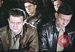 Image of B-17 mission briefing United Kingdom, 1943, second 18 stock footage video 65675061392