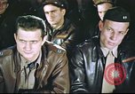 Image of B-17 mission briefing United Kingdom, 1943, second 19 stock footage video 65675061392