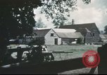 Image of B-17 Flying Fortress bombers United Kingdom, 1943, second 4 stock footage video 65675061402