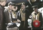 Image of B-17 Flying Fortress bombers United Kingdom, 1943, second 56 stock footage video 65675061402