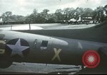 Image of B-17 Flying Fortress bombers United Kingdom, 1943, second 9 stock footage video 65675061404