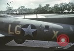 Image of B-17 Flying Fortress bombers United Kingdom, 1943, second 11 stock footage video 65675061404
