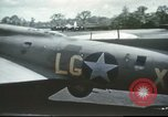 Image of B-17 Flying Fortress bombers United Kingdom, 1943, second 13 stock footage video 65675061404