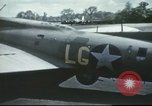 Image of B-17 Flying Fortress bombers United Kingdom, 1943, second 14 stock footage video 65675061404