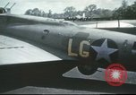 Image of B-17 Flying Fortress bombers United Kingdom, 1943, second 15 stock footage video 65675061404