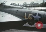 Image of B-17 Flying Fortress bombers United Kingdom, 1943, second 16 stock footage video 65675061404
