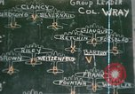 Image of 8th AF B-17 operations United Kingdom, 1943, second 23 stock footage video 65675061405