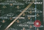 Image of 8th AF B-17 operations United Kingdom, 1943, second 25 stock footage video 65675061405