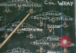 Image of 8th AF B-17 operations United Kingdom, 1943, second 27 stock footage video 65675061405