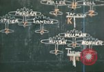 Image of 8th AF B-17 operations United Kingdom, 1943, second 36 stock footage video 65675061405
