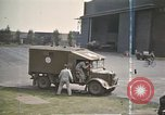 Image of Wounded on B-17 United Kingdom, 1943, second 14 stock footage video 65675061406