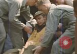 Image of Wounded on B-17 United Kingdom, 1943, second 27 stock footage video 65675061406