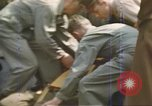 Image of Wounded on B-17 United Kingdom, 1943, second 28 stock footage video 65675061406