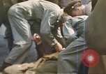 Image of Wounded on B-17 United Kingdom, 1943, second 29 stock footage video 65675061406