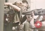 Image of Wounded on B-17 United Kingdom, 1943, second 36 stock footage video 65675061406