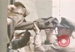 Image of Wounded on B-17 United Kingdom, 1943, second 37 stock footage video 65675061406