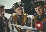 Image of B-17 Flying Fortress bomber United Kingdom, 1943, second 3 stock footage video 65675061409