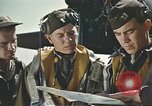 Image of B-17 Flying Fortress bomber United Kingdom, 1943, second 8 stock footage video 65675061409