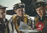 Image of B-17 Flying Fortress bomber United Kingdom, 1943, second 14 stock footage video 65675061409