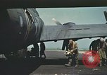 Image of B-17 Flying Fortress bomber United Kingdom, 1943, second 19 stock footage video 65675061409